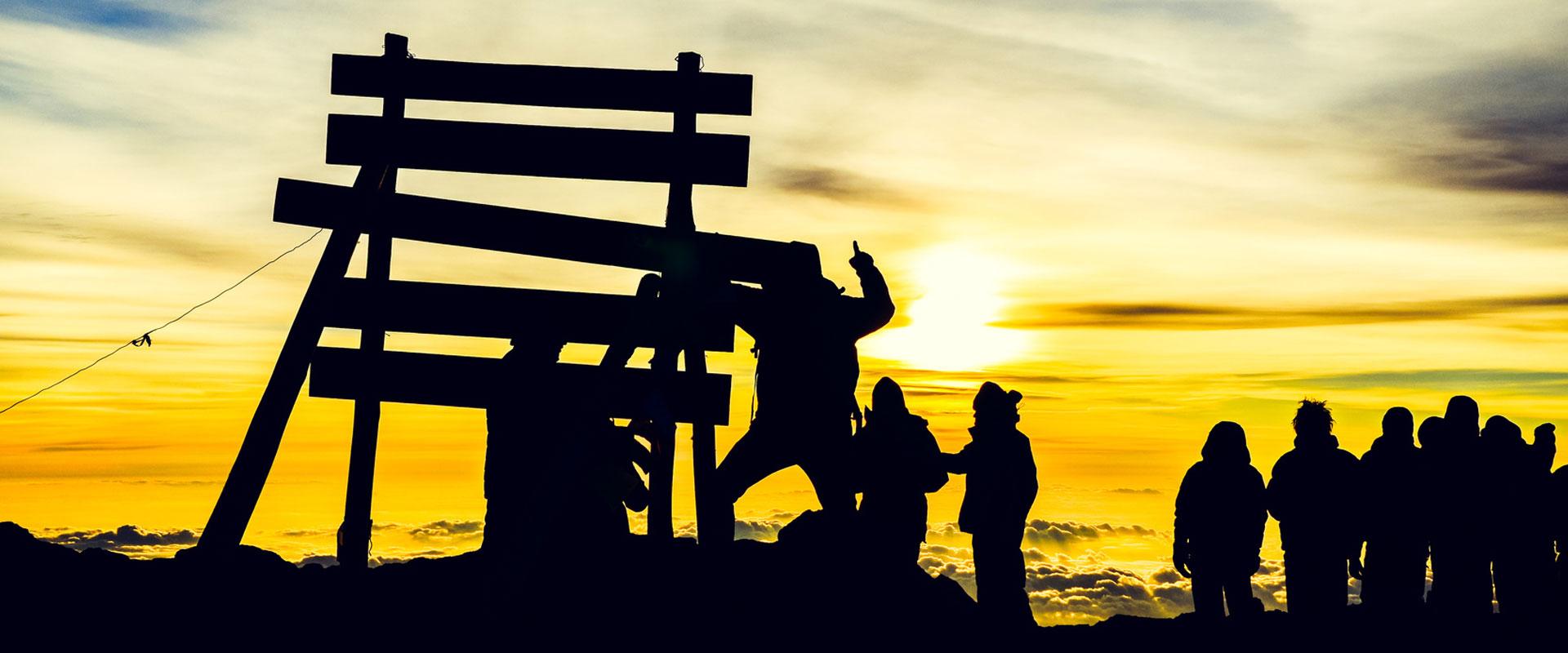 Kilimanjaro Inspiring Stories