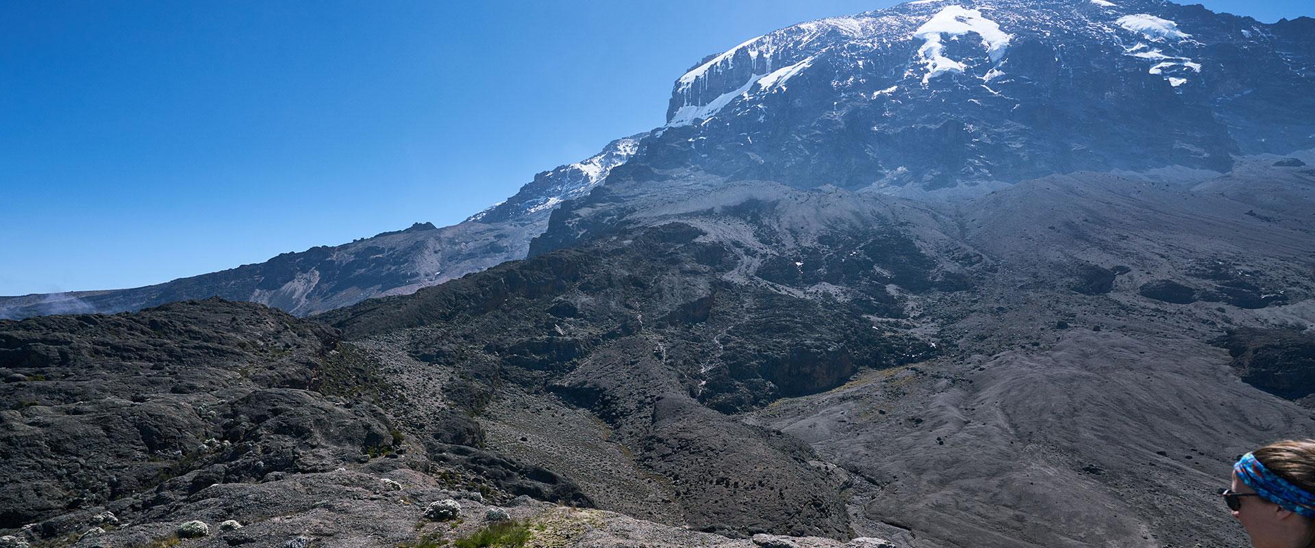 Kilimanjaro Routes Comparison
